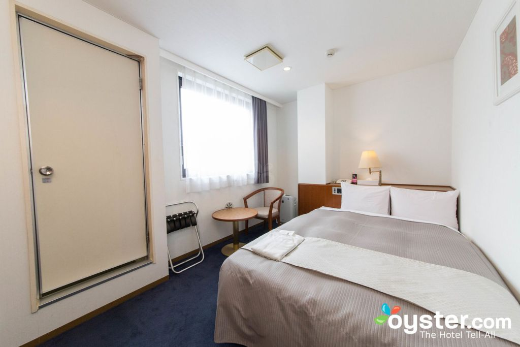 The Royal Park Hotel Tokyo Haneda Review What To Really Expect If You Stay
