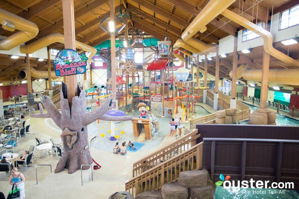 Klondike Kavern at the Wilderness Resort