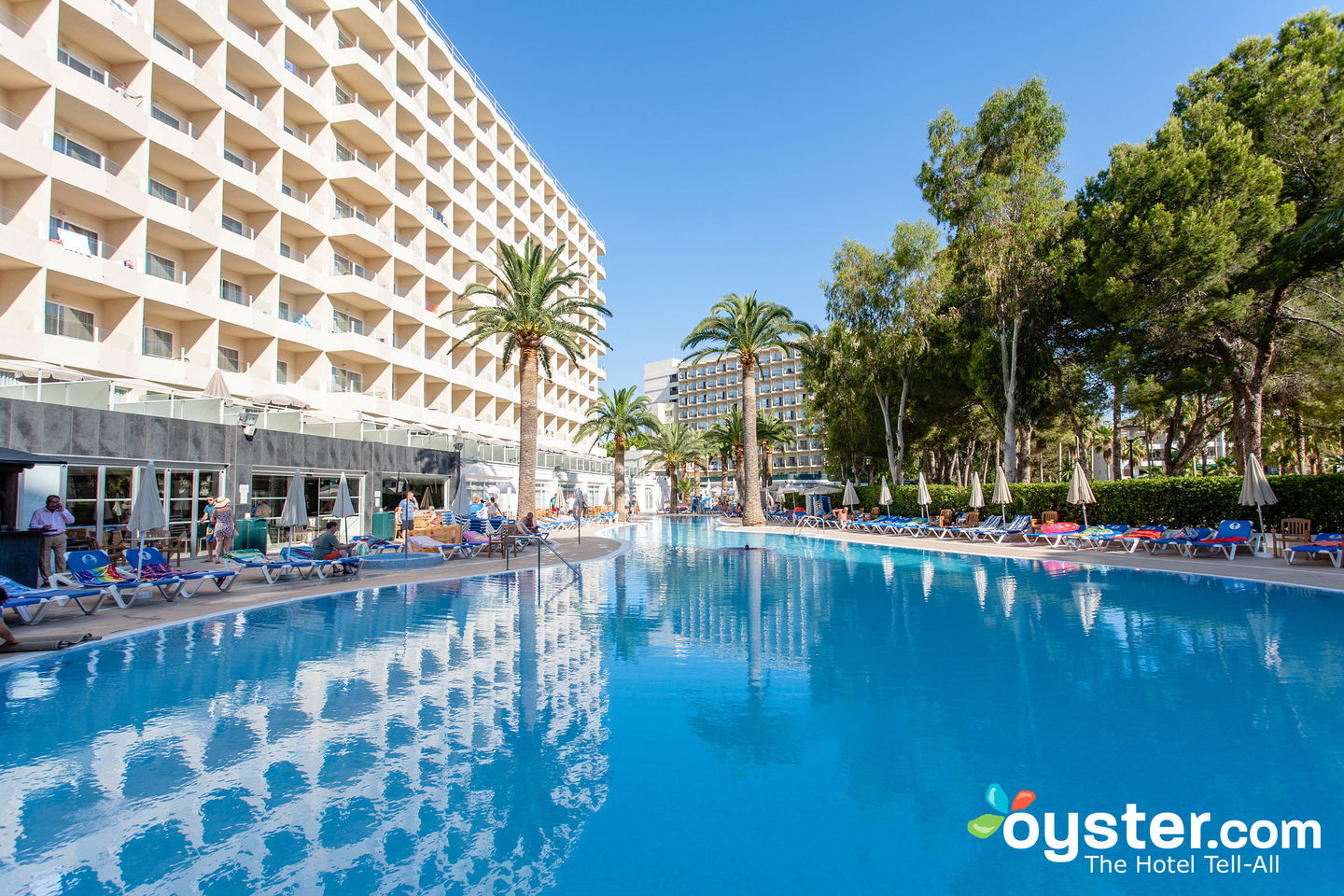 oyster hotel reviews