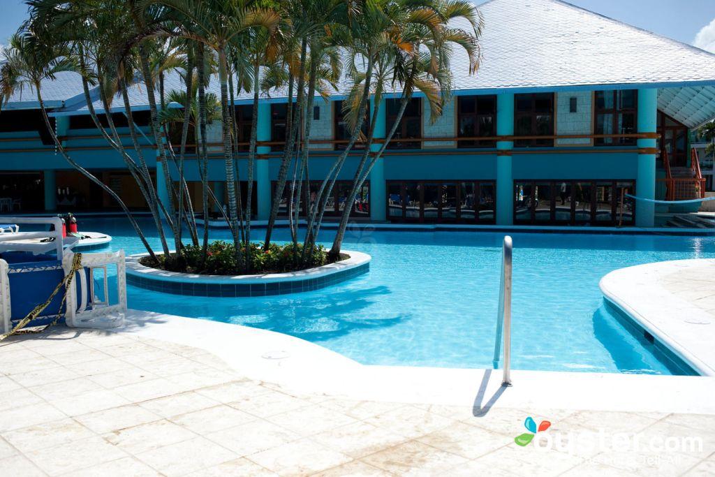 Paradise beach club and casino puerto plata alea casino