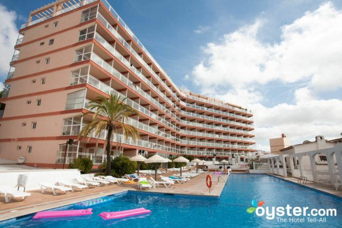 Apartamentos Deya Review What To Really Expect If You Stay