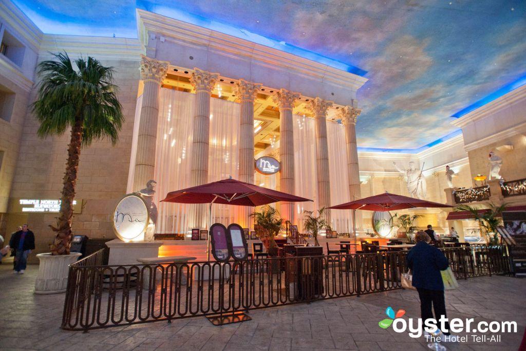 Caesars Atlantic City Reviews