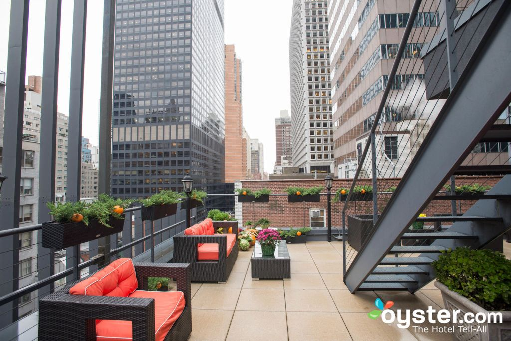 Double Tree By Hilton Hotel Metropolitan New York City Review What To Really Expect If You Stay