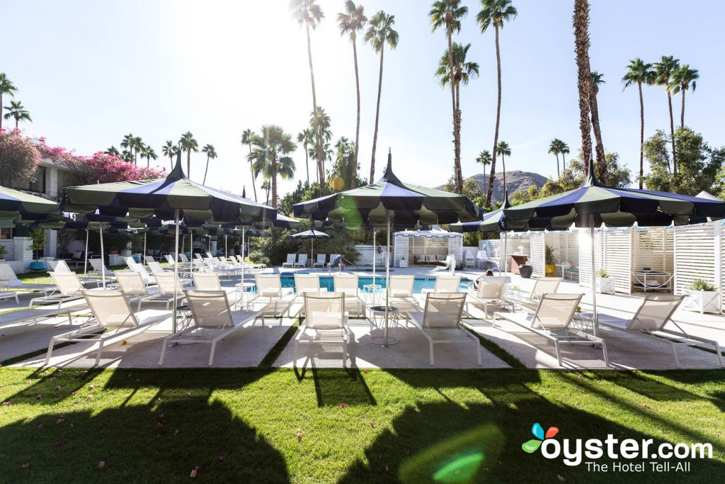 Parker Palm Springs Review What To Really Expect If You Stay