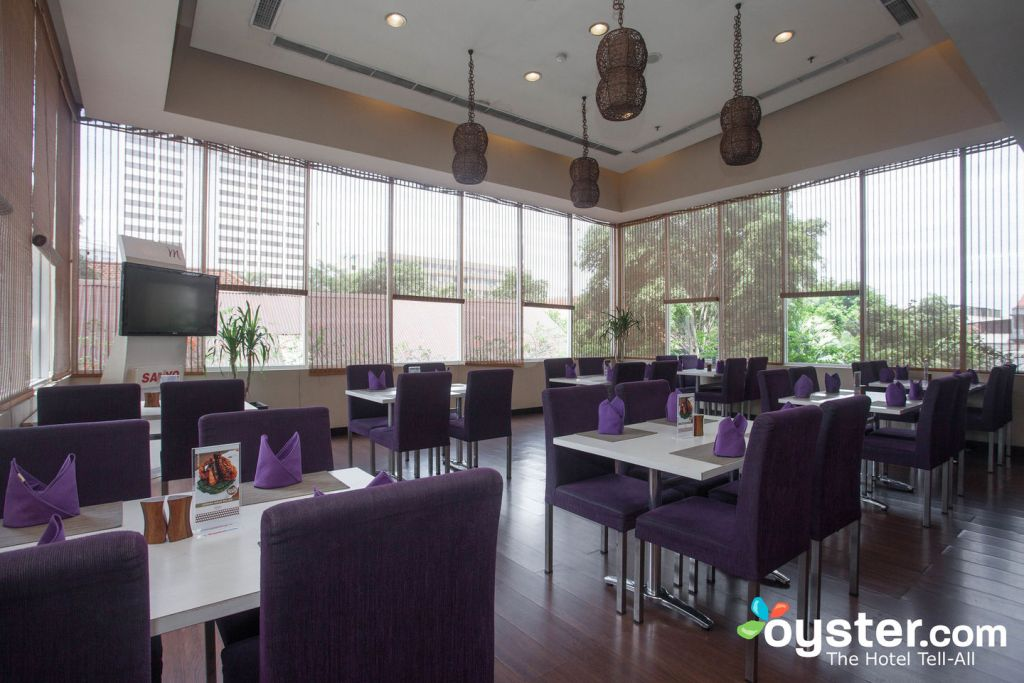 Mercure Jakarta Kota Review What To Really Expect If You Stay