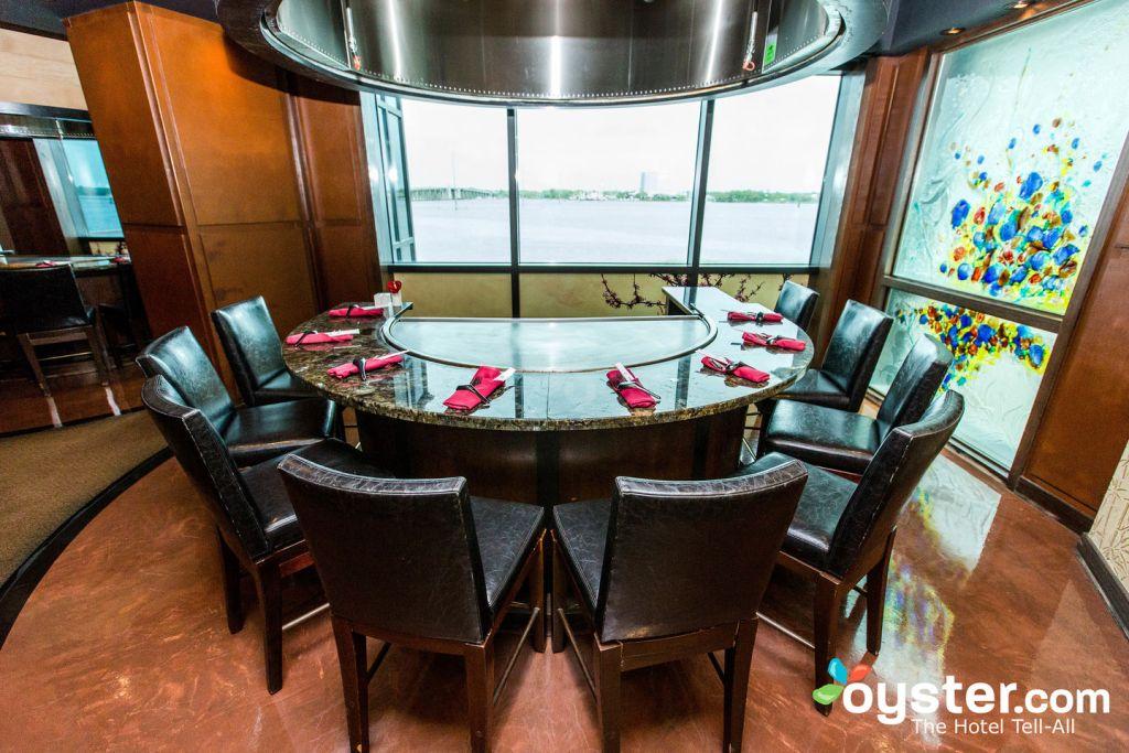 Tien Restaurant Ip Casino