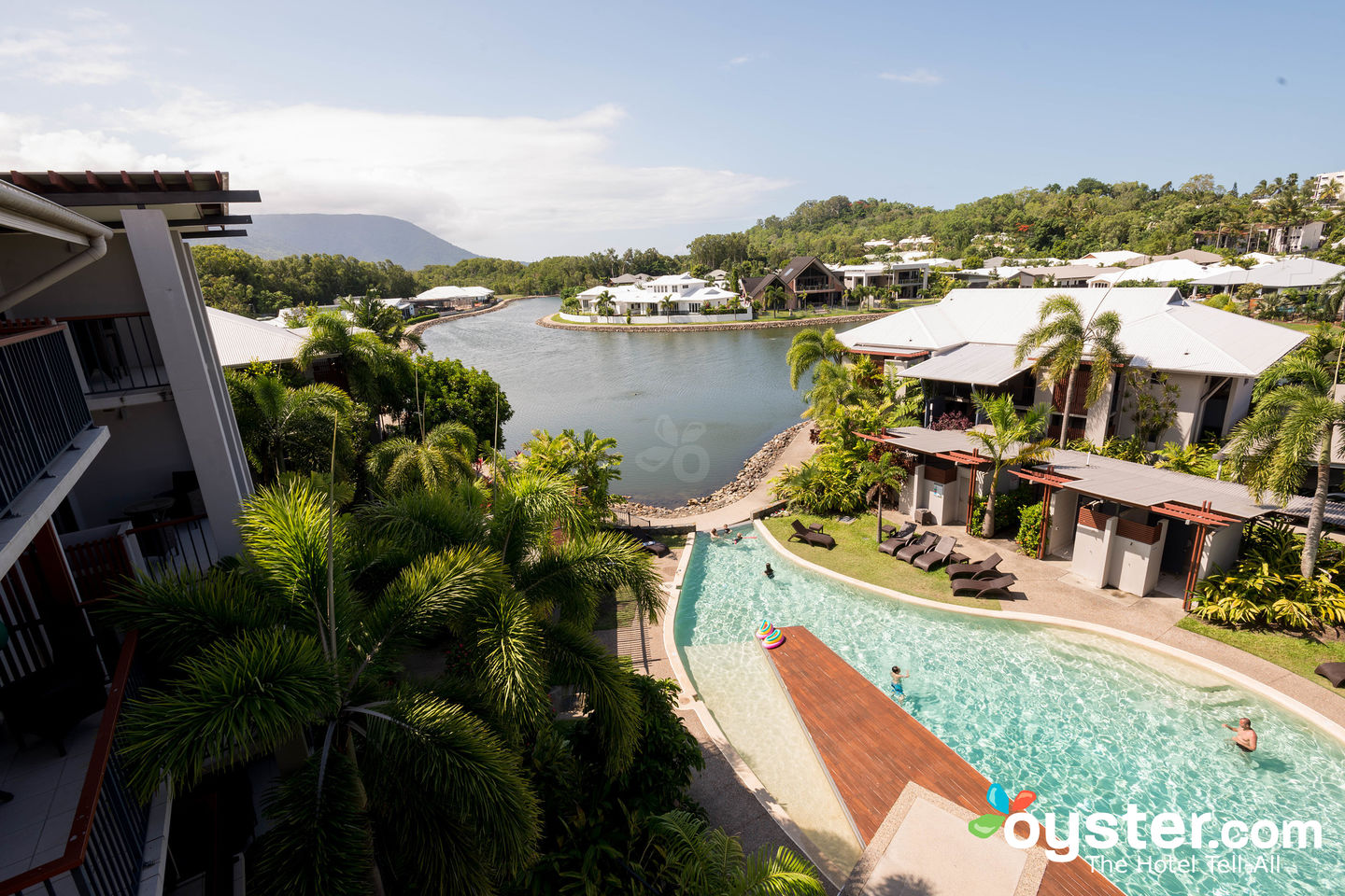 Blue Lagoon Resort Detailed Review Photos Amp Rates