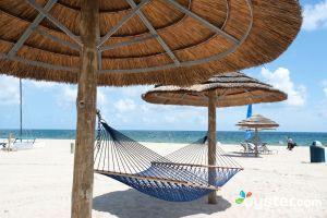 Beach at Fort Lauderdale Marriott Harbor Beach Resort & Spa