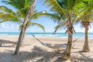 Beach at The St. Regis Bahia Beach Resort