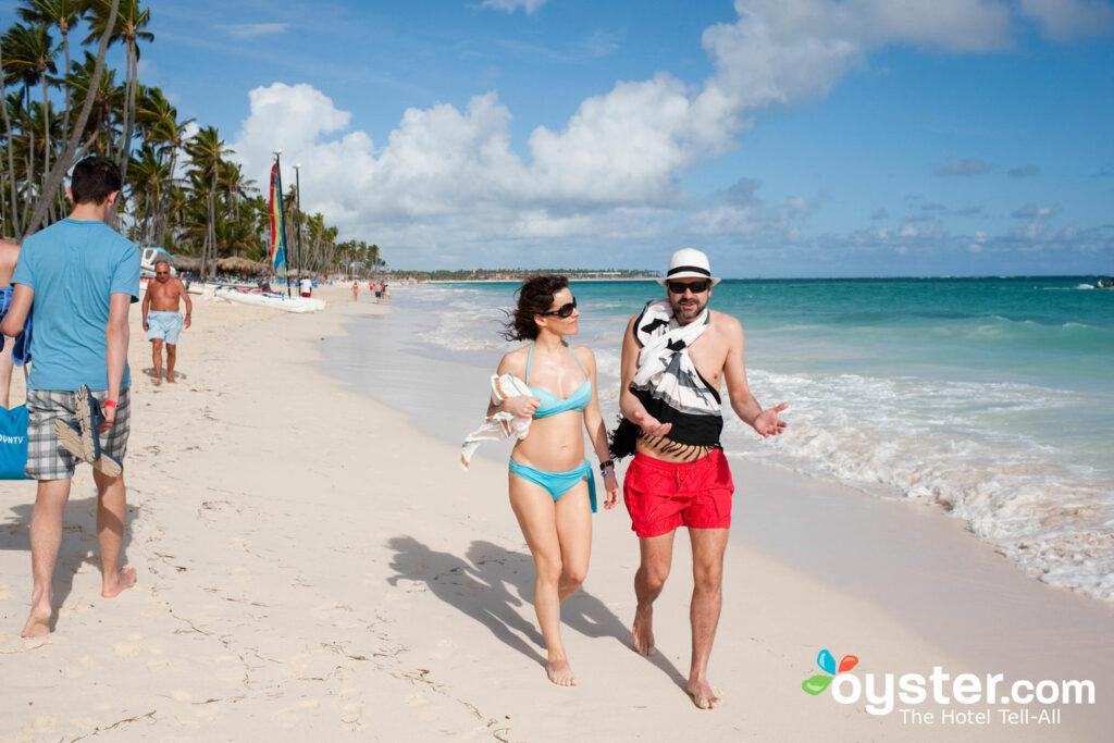Punta Cana, República Dominicana / Oyster