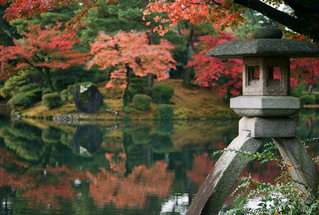 10 Of The Most Beautiful Gardens Around The World Oyster Com