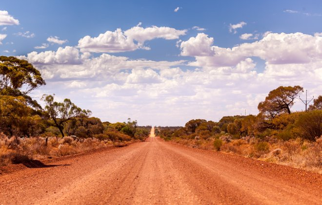 Outback image courtesy of russellstreet via Flickr