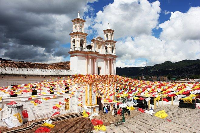 San Cristobal de las Casas; Charlie Marchant / Flickr