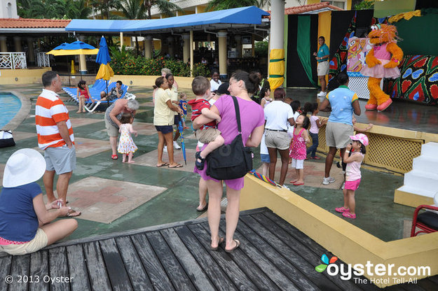 Playas Ocho Rios Resort & Golf Club, Jamaica