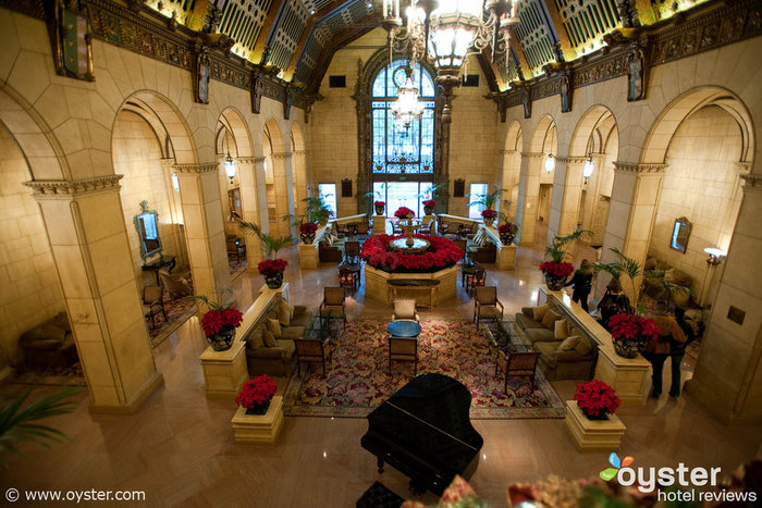 Millennium Biltmore Los Angeles Review What To Really Expect If You Stay