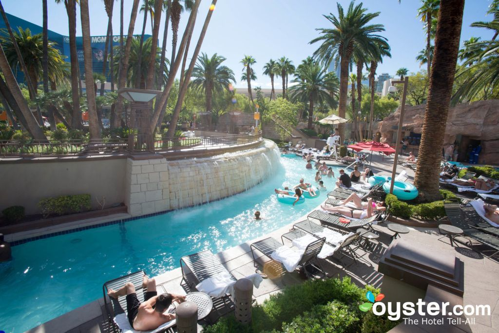 Mgm Grand Hotel And Casino Review What To Really Expect If You Stay