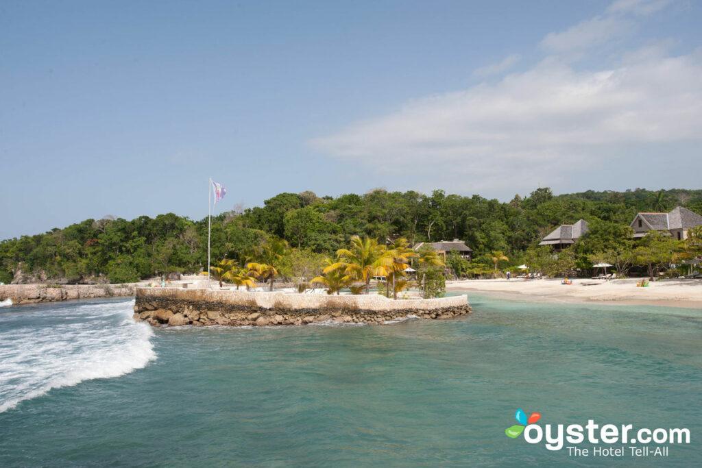 GoldenEye Hotel & Resort à Ocho Rios, Jamaïque