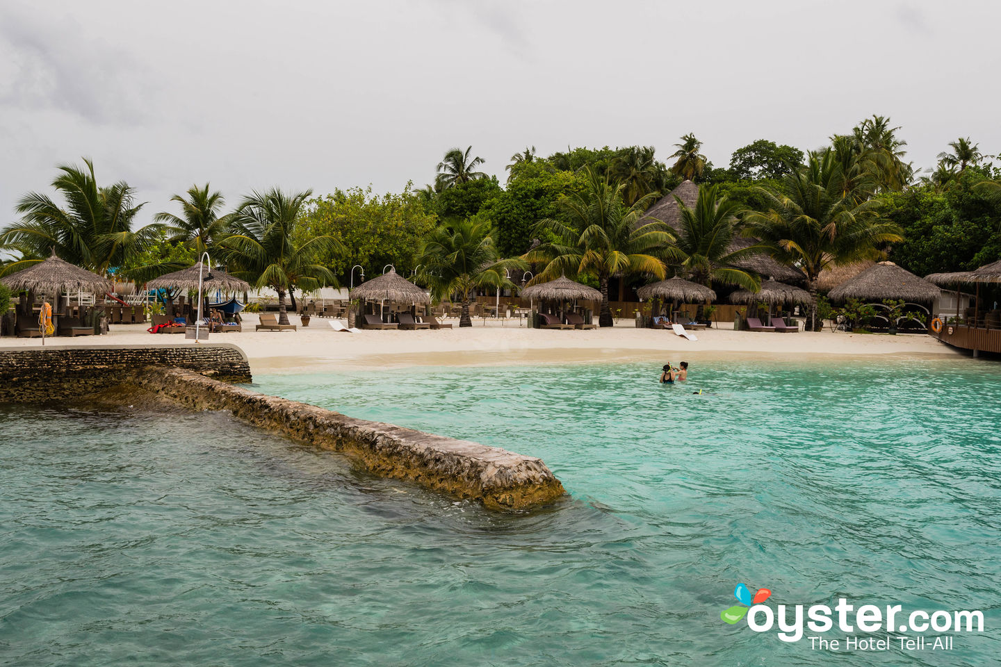 Agua con gas Cualquier mil millones  Nika Island Resort & Spa Review: What To REALLY Expect If You Stay