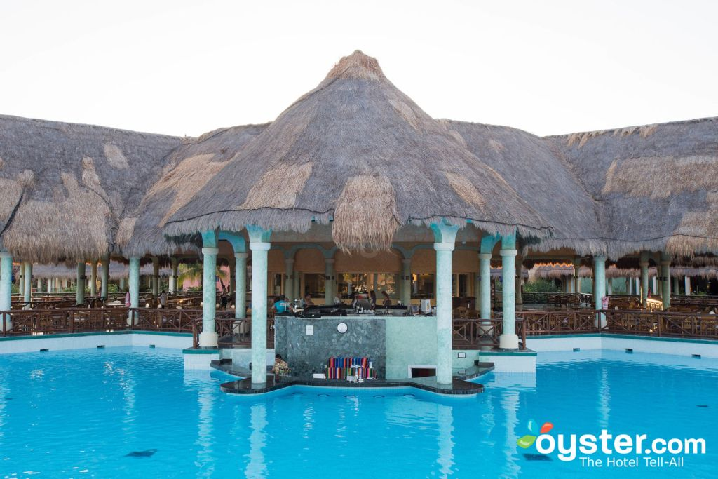 Grand Palladium White Sand Resort Spa Review What To Really Expect If You Stay