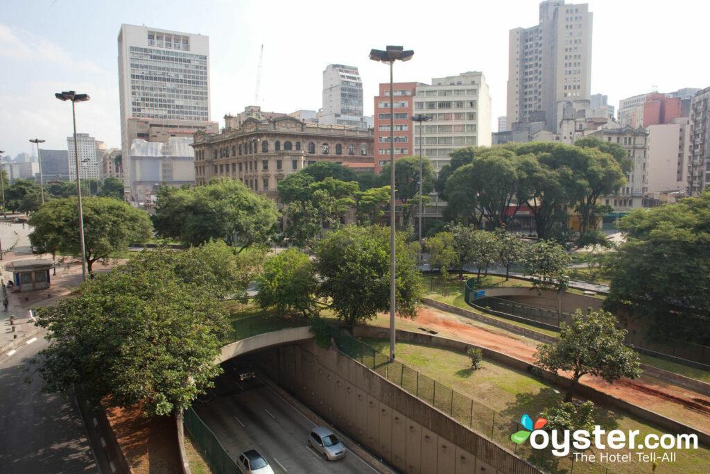 Brazil's Sao Paulo has reported numerous cases.