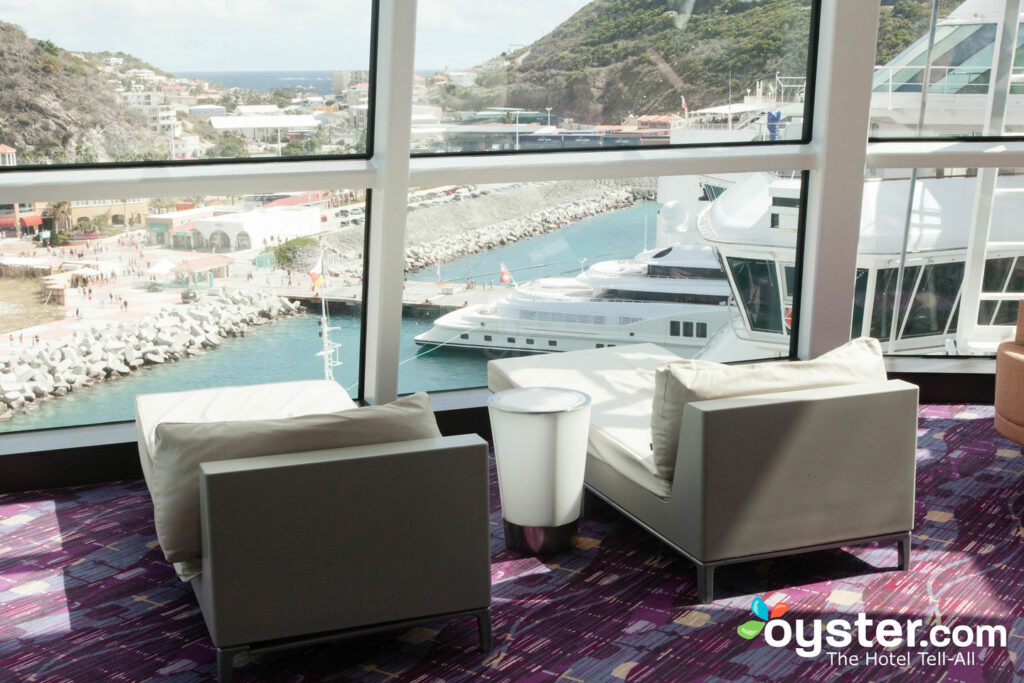 Celebrity Silhouette / Oyster