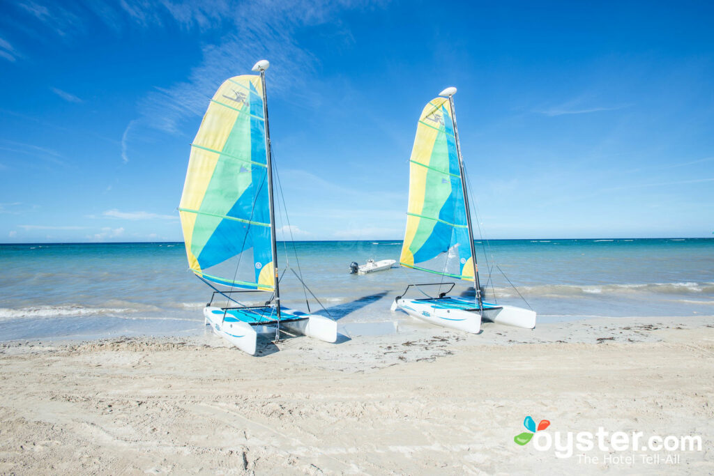 Water Sports at Hilton Rose Hall Resort & Spa/Oyster