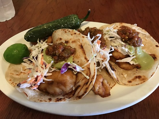 Tacos alla Taqueria Rossy a San Jose de Cabo / TripAdvisor