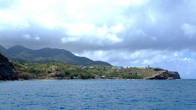 Montserrat; size4riggerboots / Flickr
