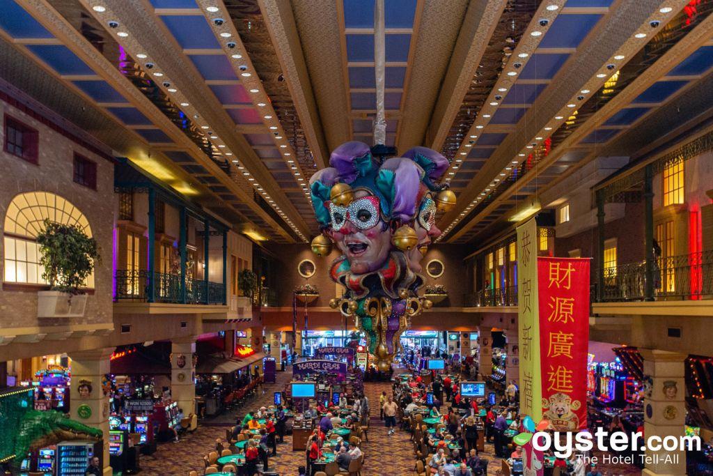 new orleans casino resort las vegas
