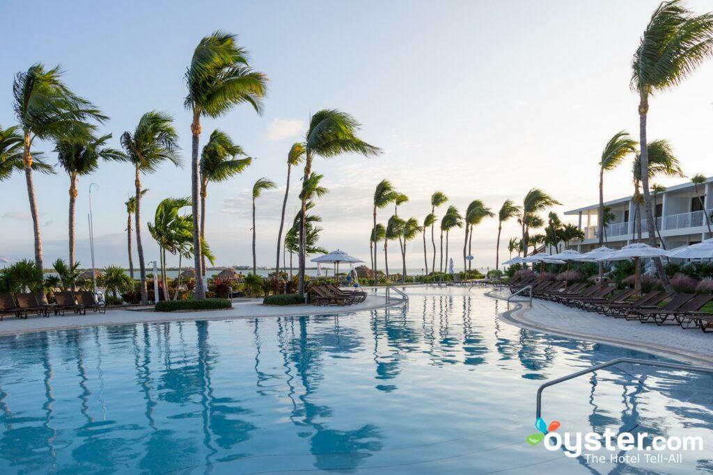 Hawks Cay Resort / Oyster