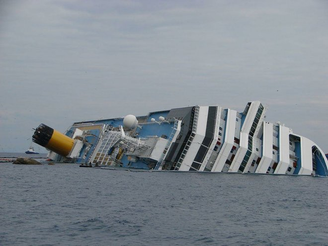 the 9 worst cruise ship disasters
