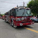 Tower ladder 554