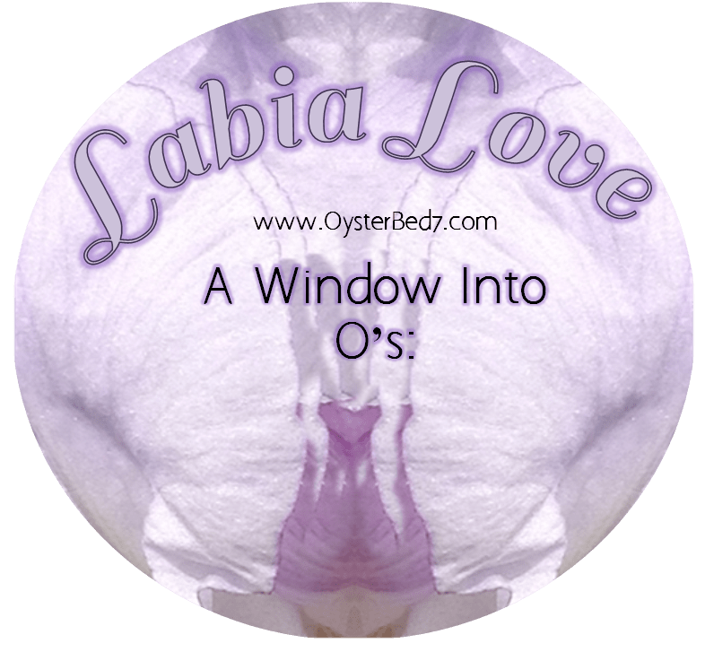 The Plumbing Of Orgasms Labia Love
