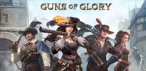 Yeni Başlayanlar İçin: Guns Of Glory