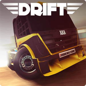 Drift Zone Trucks Android