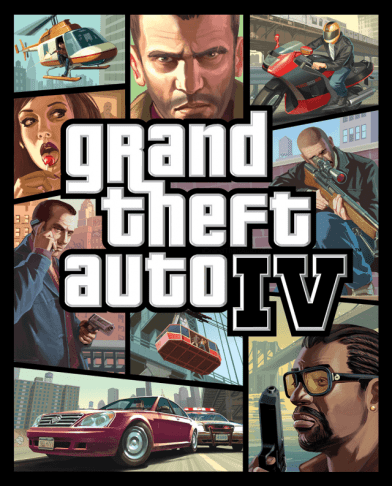 Grand theft auto 4 leaked on bit torrent | gadget review.