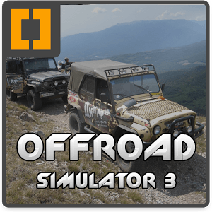 Offroad Track Simulator 4x4 Android
