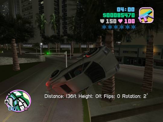 Android oyun club gta vice city