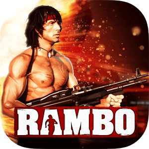 Rambo Android