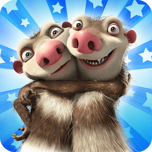 Ice Age Village Android