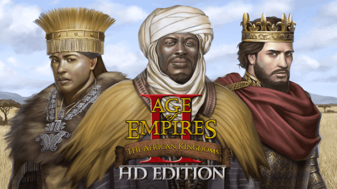 Age Of Empires II HD African Kingdoms