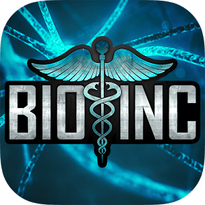 Bio Inc. - Biomedical Game Android