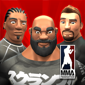MMA Federation Android
