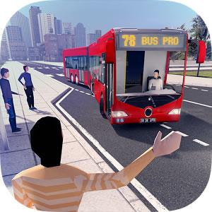 Bus Simulator PRO 2016 Android