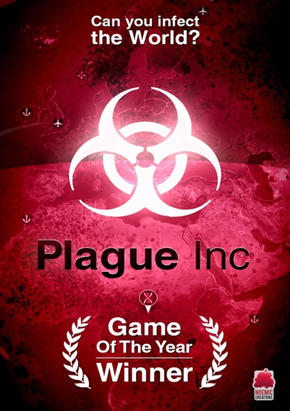 Plague Inc Evolved PC