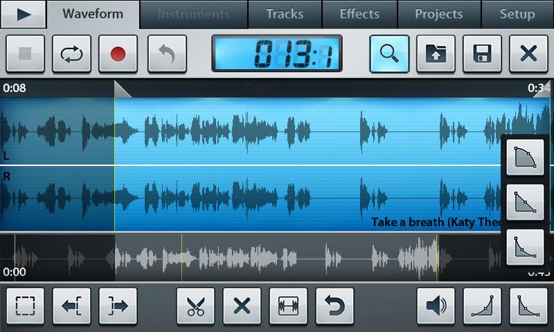 fl studio mobile 3.1.941 cracked