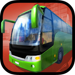 City Bus Simulator 2016 Android