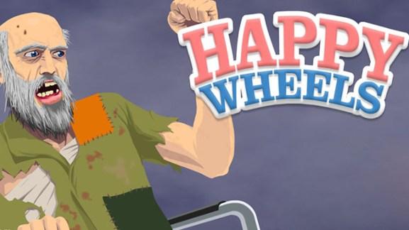 Happy Wheels Android