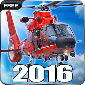 Helicopter Simulator 2016 Android