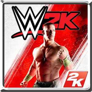 WWE 2K Android